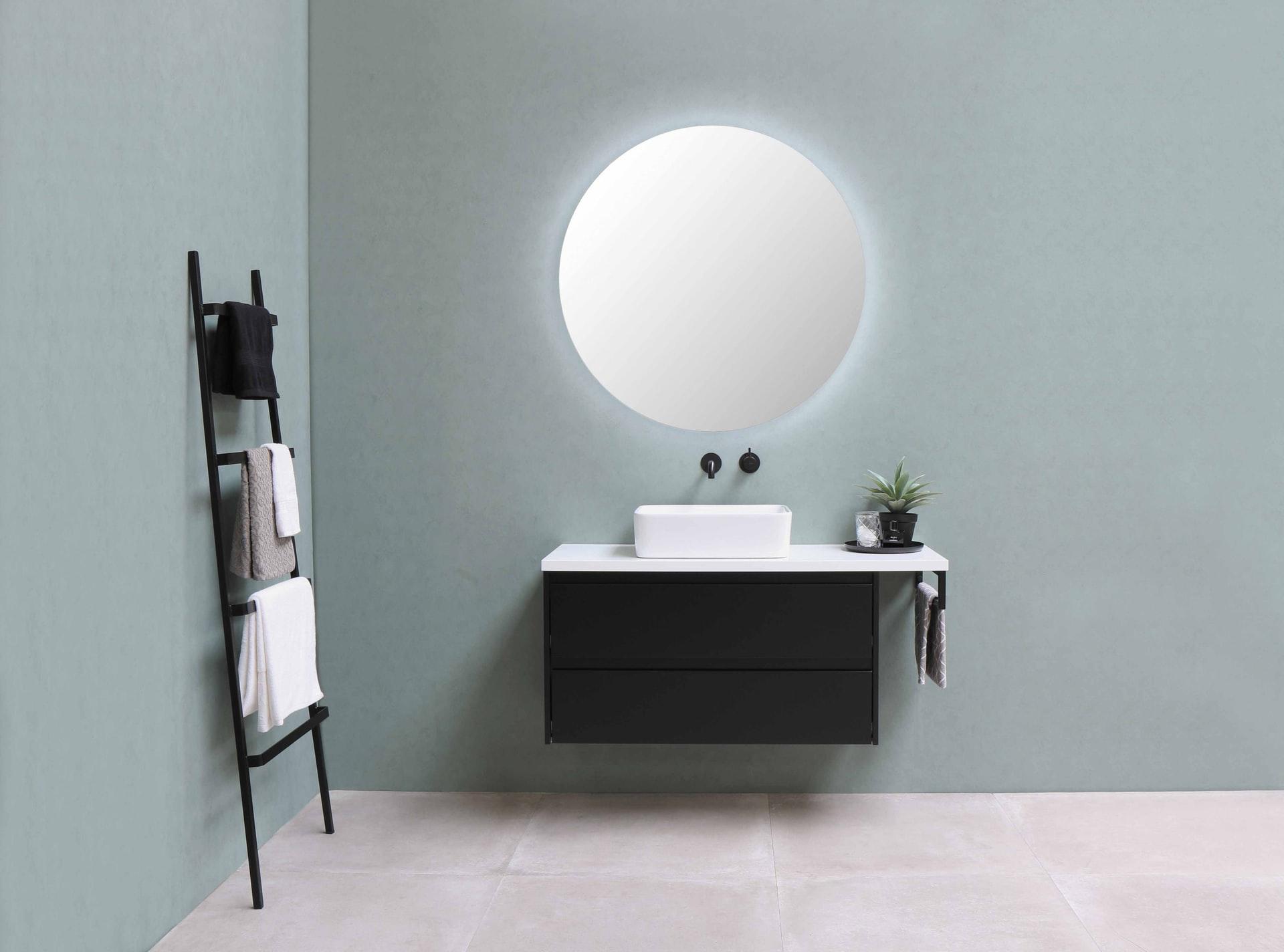 miroir antibuee