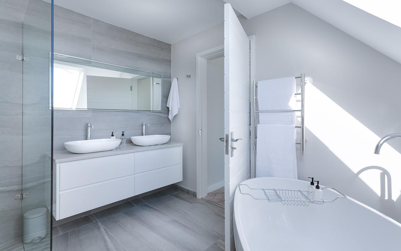 style salle de bain